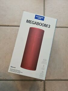 Ultimate Ears UE Megaboom 3 Sunset Lautsprecher - Rot (984-001406)