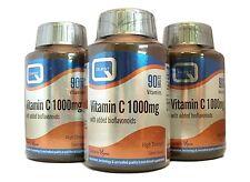 Ricerca di Vitamina C 1000mg 90 Compresse (programmata release) (Pacco da 3 - 270 compresse)