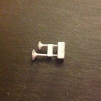 Corgi Holmes Wrecker  Air Horns White Metal Casting / spare part No.1142/1137