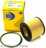 VW Fox Polo 1.2 2004>Onwards 55>70HP EOF143 Engine Oil Filter