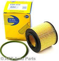 VW Fox Polo 1.2 2004>Onwards 55>70HP EOF143 Engine Oil Filter