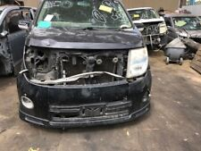 Nissan Elgrand E51 2006 model wrecking for parts. Front Driver side Door Glass