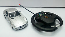 R/C 1:24 SCALE - GRAVITY SENSOR REMOTE CONTROL CAR