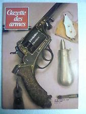 Gazette des armes n° 69 mars 79 ARBALETE DE GUERRE. Pélerinage poche de FALAISE