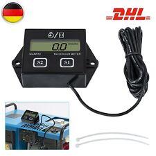 Drehzahlmesser Digital Für Motor...