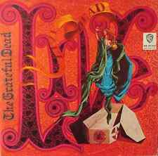 I Grateful Dead-Live/Morto (LP) (G +/G +)