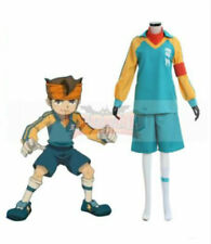 Mamoru Cosplay Inazuma Eleven Anime Japanese Team Jersey Cosplay Costume&