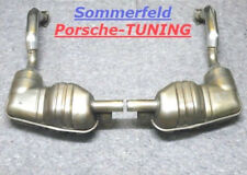 Porsche 987 S MK2 Boxster Cayman Auspuff Exhaust Muffler 98711311732 98711311832