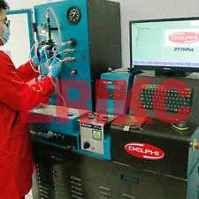 4PCS Diesel Injector Nozzle EJBR04501D A6640170121 for DELPHI SSANGYONG ACTYON