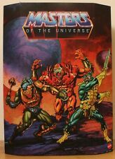 MOTU Lords of Power Power Con 2020 BOX ONLY SHIPS FREE! Powercon He-Man