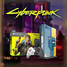 PreOrder · Xbox One X Cyberpunk 2077 · LIMITED EDITION ·  NEU & OVP