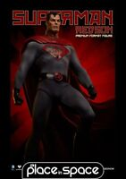 SUPERMAN RED SON FIGURE PREMIUM FORMAT FIGURE BY SIDESHOW COLLECTIBLES