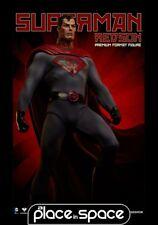 SUPERMAN Red Son Figura formato Premium figura da Sideshow Collectibles