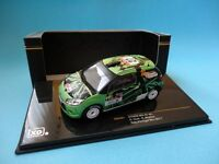 CITROEN DS3 R3 #27 - H.HUNT - RALLY PORTUGAL 2011 - 1/43 NEW IXO RAM461