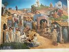 Parables - James Christensen Canvas Masterwork/ signed and numbered