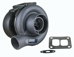 NEW TURBOCHARGER FITS PETERBILT TRUCK 362 367 376 377 378 379 385 389 JR909308