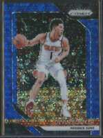 2018-19 PANINI PRIZM FAST BREAK BLUE DEVIN BOOKER /175 #11