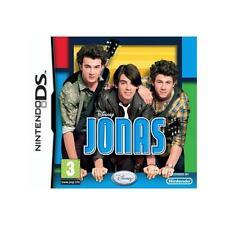 Jonas Brothers - Nds-nintendo NDS