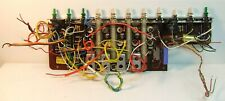 GRUNDIG SATELLIT 2100 2000  PCB 19311-030A KPL.026 BAND SWITCH & TUNED LC BOARD
