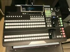 For.A Hvs-350Hs Hd Sdi Video Switcher sony panasonic ross