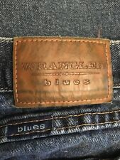 Wrangler Blues Jeans Women's Size 26