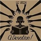 Liz Green - O, Devotion! (2011) CD NEW/SEALED SPEEDYPOST