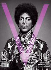 V Magazine PRINCE Purple Rain NEW