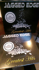JAGGED EDGE - GREATEST HITS CD Where the Party AT ( R&B Dance Soul Funk)