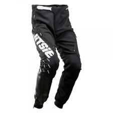 Jitsie Omnia Black/White Pant Trials/off-road