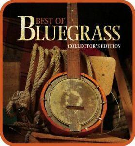 BEST OF BLUEGRASS / VARIOUS (TIN CASE) NEW CD