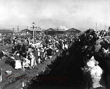 Korean War, 625. Korea, Seoul 8X10 GLOSSY PHOTO IMAGE K19