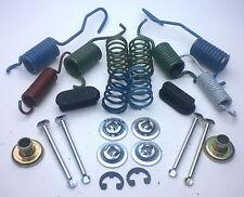 Chev Camaro 1970 - 1981 Rear Drum Brake Hardware Spring Kit