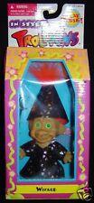 """WIZARD Trollkins Troll Doll 5"""" HALLOWEEN New in Box"""