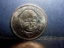 VATICANO Giovanni Paolo II 100 Lire 1993  FDC (UNC)