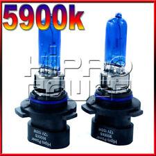 9005XS 5900K SUPER WHITE XENON HID LIGHT BULBS 2000-2004 CHRYSLER CONCORD - HIGH