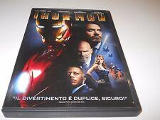 DVD IRON MAN OTTIMO