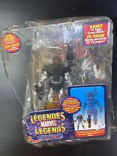 Marvel legends war machine new with open package