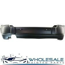 For 2006-2011 CHEVY HHR Rear Bumper LS|LT|PANEL LS|PANEL LT Painted GM1100741