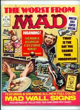  •.•  MAD SUPER SPECIAL • Issue #49 • Winter 1984 • EC Publications