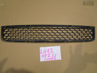 HOLDEN COMMODORE VE series 1 SS SV6 SSV FRONT lower GRILLE GENUINE