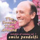 NEW The Second Time Around (Audio CD)