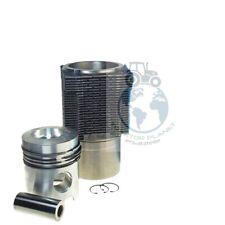 3er-Satz Kolbenringsatz Deutz 913 Motor D:102 mm 3-teilig Std KS Kolbenschmidt
