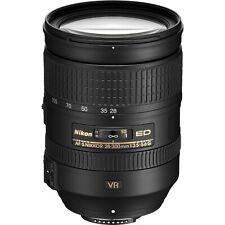 Nikon G ED VR 28-300mm f/3.5-5.6 VR AF Lens Fully Working Full Frame Telephoto