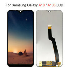 For Samsung Galaxy A10 A105 Original LCD Display Touch Screen Digitizer Assembly