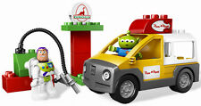 LEGO Duplo 5658 - Duplo: Toy Story: Pizza Planet Truck - NO BOX