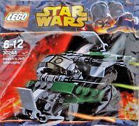Lego Star Wars Anakin's Jedi Interceptor 30244 *NEW / SEALED POLYBAG*