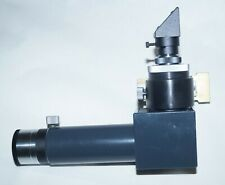 Sugitch Measure Scope Wf10x Microscope Prism 10x Mirrored Hood 2x Optics