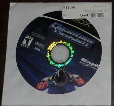 Microsoft Xbox. Quantum Redshift (NTSC USA)