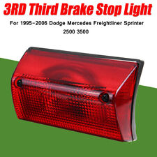 For 1995-06 Dodge Mercedes Freightliner Sprinter Stop Light Brake Roof Lamp Lens