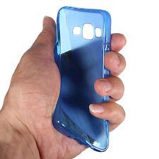 Funda gel s-line para SAMSUNG GALAXY J5 J500 carcasa protector ultra delgada
